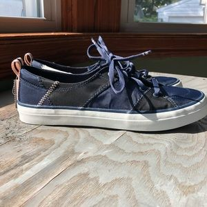 NWOT Sperry Crest Vibe Bionic lace up 9.5